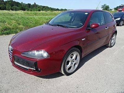 used Alfa Romeo 147 Alfa 1,6 TI