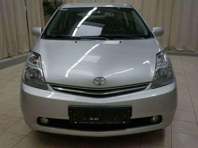 gebraucht Toyota Prius 1,5 VVT-i Hybrid*leichter Hagel*145.128km*