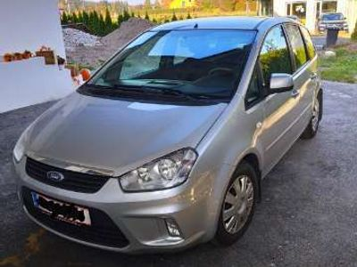 gebraucht Ford C-MAX TREND 1,6TD Kombi / Family Van