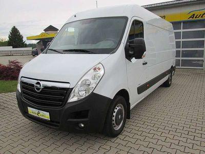 gebraucht Opel Movano L3H2 2,3 CDTI BI 3,5t Klima PDC Komfortsitz € 15.