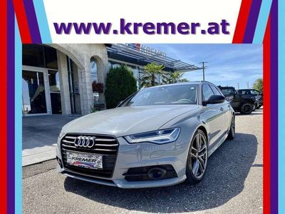 gebraucht Audi A6 Avant 3,0 BITDI tiptronic QUATTRO/COMPETITION/EXC