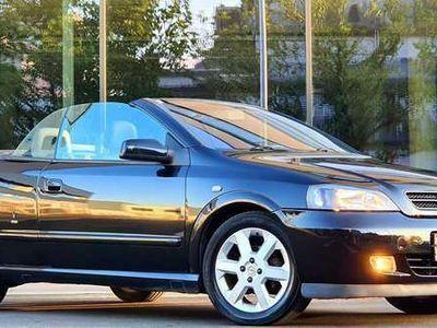 """gebraucht Opel Astra Cabriolet Bertone 1,6 16V""""NUR 76.000KM""""NEUES PICKERL"""""""
