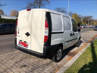gebraucht Fiat Doblò 1,9 Dizel / Pickel bis 08.2021 / 142.000km
