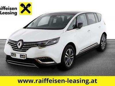 gebraucht Renault Espace | Limited Blue | dCi | 200 EDC | NP 53.252,00