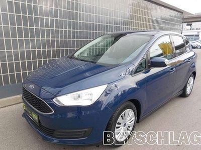 used Ford C-MAX Trend 1,6 Ti-VCT