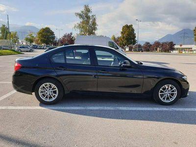 gebraucht BMW 316 3er-Reihe Diesel (F30) Advantage
