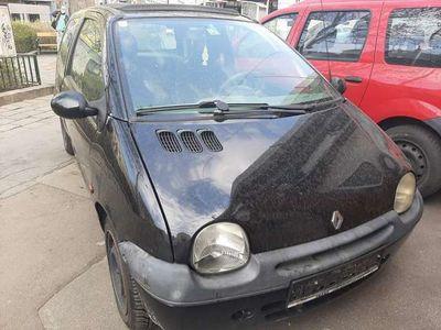 gebraucht Renault Twingo 1.2 Summertime Open Air Große Schibedach