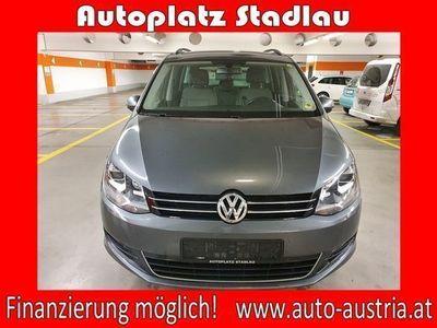 gebraucht VW Sharan Karat TDI SCR BMT DSG