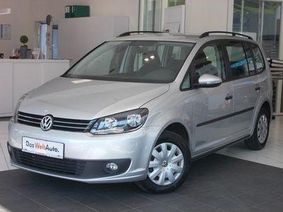 usata VW Touran Trendline BMT TDI