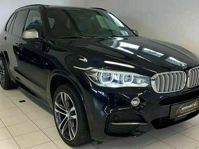 gebraucht BMW X5 M 50d*NP 118.550€*