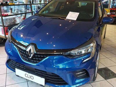 gebraucht Renault Clio Limousine