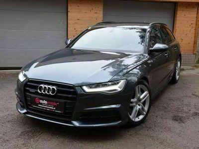 gebraucht Audi A6 3.0 TDI quattro Avant 3XSline