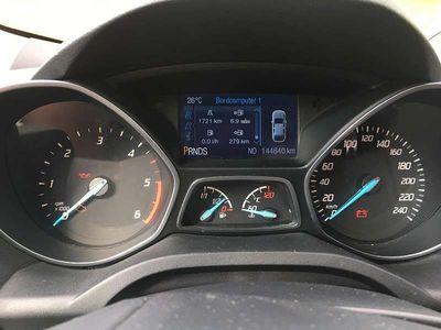 gebraucht Ford Kuga 2.0 TDCI SUV / Geländewagen,