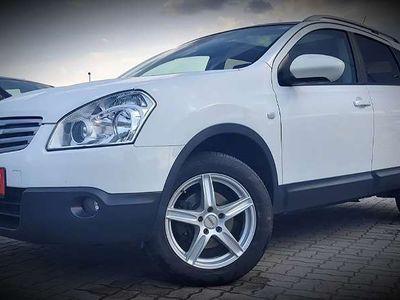 gebraucht Nissan Qashqai +2 1,5 dCi Acenta 2WD DPF * 7-Sitzer * Pickerlbis 02/21 * Sofort - Finanzierung auch ohne Anzahlung sowie Lieferung und Eintausch Möglichkeit * SUV / Geländewagen