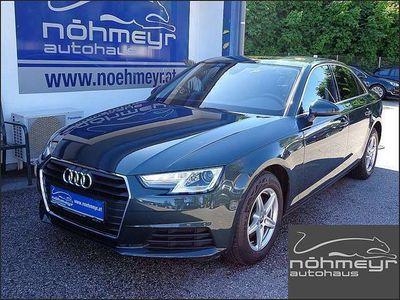gebraucht Audi A4 2,0 TDI***Xenon*AHK schwenkbar*TOPSERVICE***