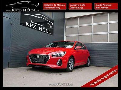 gebraucht Hyundai i30 1,4 T-GDI Launch Premium Start/Stopp