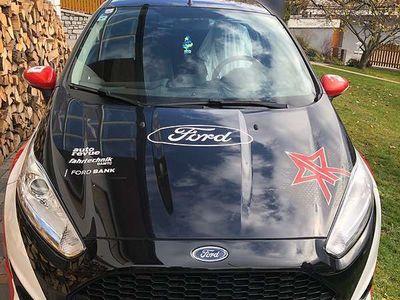 gebraucht Ford Fiesta 1,0 Limousine
