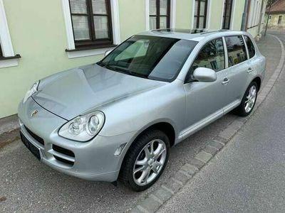 gebraucht Porsche Cayenne 3,2 Tiptronic