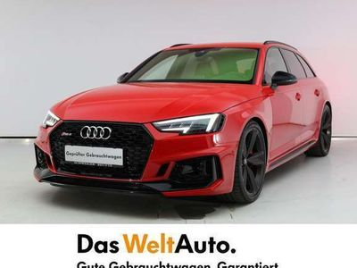gebraucht Audi RS4 RS4Avant