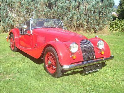 gebraucht Morgan 4/4 1,8 2-Sitzer Cabrio / Roadster