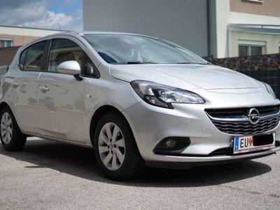 gebraucht Opel Corsa 1,3 CDTI Ecotec Österreich Edition Start/Stop Syst