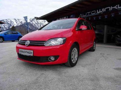 gebraucht VW Golf Plus Rabbit 2012 BMT 1,2 TSI
