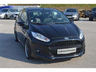 gebraucht Ford Fiesta Sport 1,0 EcoBoost
