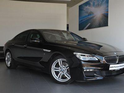gebraucht BMW 640 d xDrive Gran Coupé