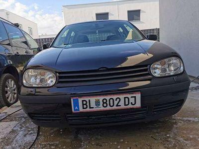gebraucht VW Golf Edition TDI