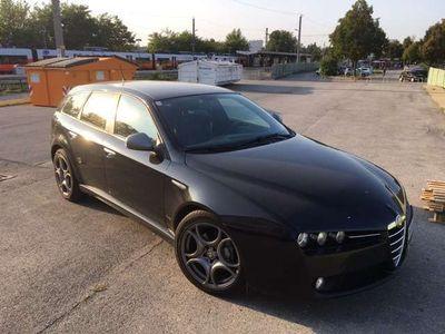 gebraucht Alfa Romeo 159 SW Inola 2 Kombi / Family Van