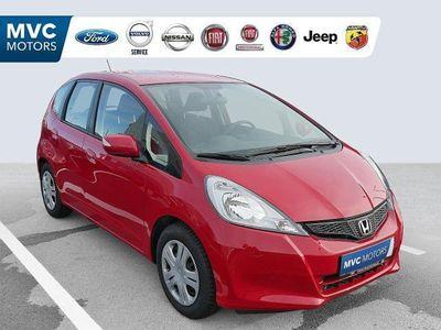 gebraucht Honda Jazz 1,4i -VTEC Trend
