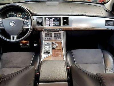 gebraucht Jaguar XF Sportbrake R Sport Kombi / Family Van