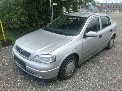 gebraucht Opel Astra Export | Bastlerfahrzeug |