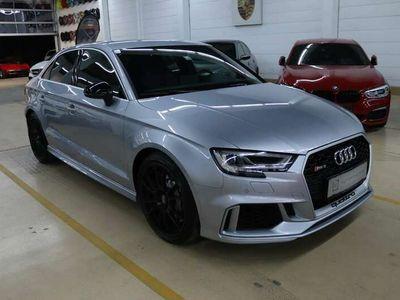 gebraucht Audi RS3 2,5 TFSI quattro S-tronic