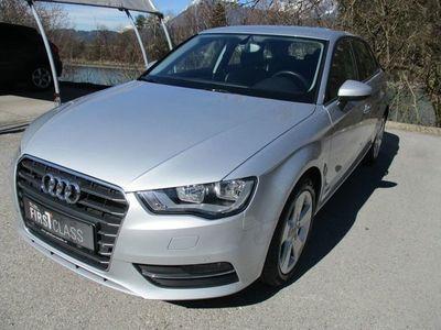 used Audi A3 Sportback 2.0 TDI qu. Ambition