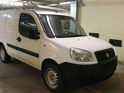 gebraucht Fiat Doblò 1,3 16V JTD Multijet Kasten