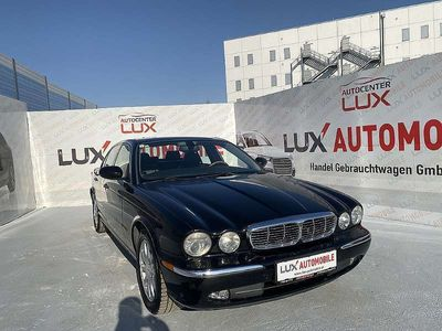gebraucht Jaguar XJ8 42