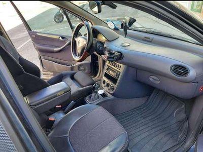 gebraucht Mercedes A170 Avantgarde CDI