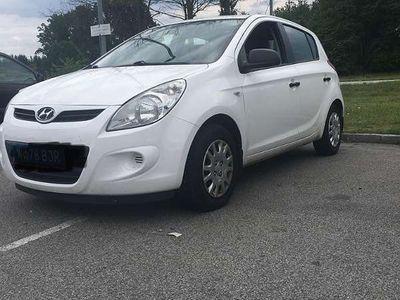 used Hyundai i20 1.3 Benzin 57 kw Service gepflegt Klein-/ Kompaktwagen,