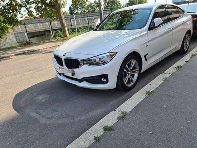 gebraucht BMW 318 Gran Turismo 3er-Reihe Gran Turismo Diesel (F34)