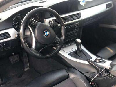 gebraucht BMW 325 3er-Reihe xi Sportwagen / Coupé