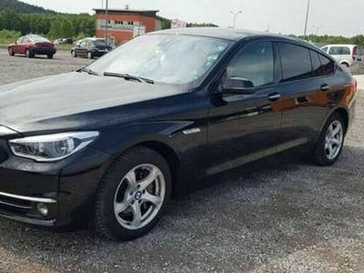 gebraucht BMW 520 Gran Turismo 5er-Reihe Diesel NP 81000