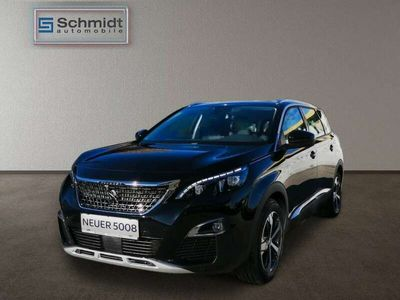 gebraucht Peugeot 5008 Allure BHDI130 EAT8