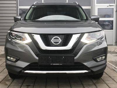 brugt Nissan X-Trail 1.6 dCi N-Connecta ALL-MODE 4x4i