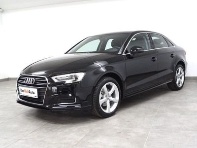 gebraucht Audi A3 Lim. 1.6 TDI intense