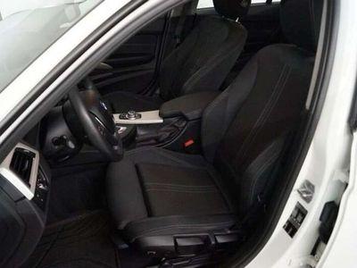 gebraucht BMW 316 d Lim. Automatik