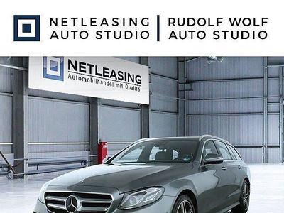 gebraucht Mercedes 450 E-Klasse T-Modell ET 4M AMG Ext/Int+Wide+Pano+Multibea+Comand Pano.-Dach, 367 PS, 5 Türen, Automatik