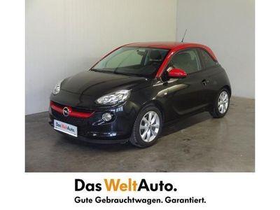 gebraucht Opel Adam 1,4 Unlimited