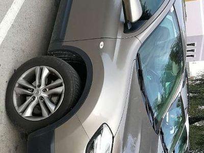 gebraucht Nissan Qashqai Klein-/ Kompaktwagen