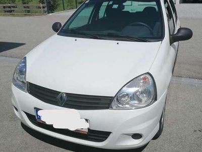 gebraucht Renault Clio Storia Klein-/ Kompaktwagen